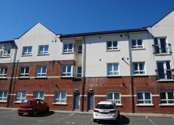 Thumbnail 3 bedroom flat for sale in Whitewell Road, Newtownabbey