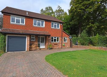 Thumbnail 5 bed property for sale in Paddock Close, South Wonston, Winchester