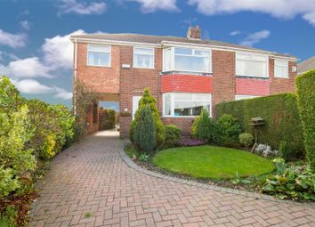 Thumbnail 3 bed property for sale in Redscope Road, Rotherham