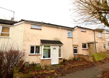 Thumbnail 3 bed terraced house for sale in Ickleton Place, Haverhill