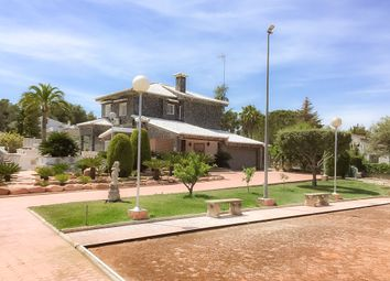 Thumbnail 5 bed detached house for sale in Lliria, Valencia, Valencia