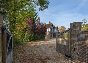 Uckfield Lane, Hever, Kent TN8. 5 bed semi-detached house for sale