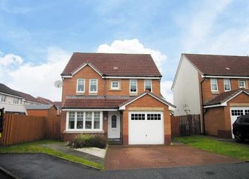 Thumbnail 4 bed property for sale in Shankly Drive, Newmains, Wishaw