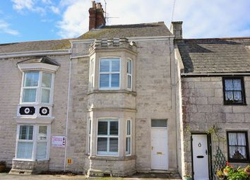 Thumbnail 4 bed terraced house for sale in Wakeham, Portland