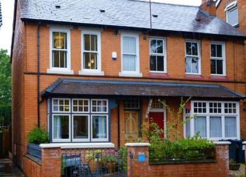 3 bed semi-detached house for sale in Oxford Road, Acocks Green, Birmingham, West Midlands B27