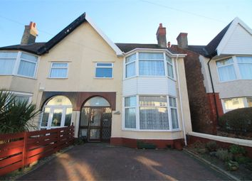 Thumbnail 5 bed semi-detached house for sale in Brooke Road West, Brighton-Le-Sands, Merseyside, Merseyside