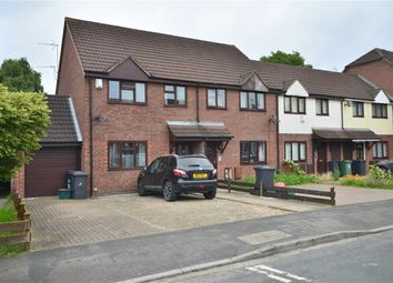 Thumbnail 3 bed end terrace house for sale in Lysons Avenue, Linden, Gloucester