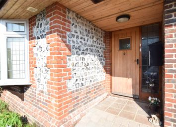 Thumbnail 5 bed detached bungalow to rent in Flint Cottage Ditchling Way, Hailsham, East Sussex