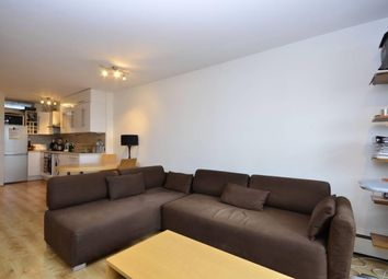 Thumbnail 2 bed flat to rent in Centre Heights, Finchley Road, Swiss Cottage, London