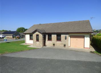Thumbnail 2 bed detached bungalow for sale in Hywel Way, Pembroke, Pembrokeshire
