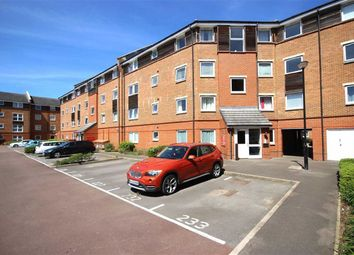 Thumbnail 2 bed flat for sale in Yersin Court, Swindon, Wiltshire