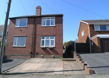 Thumbnail 2 bed semi-detached house for sale in Dudley, Netherton, Halesowen Road
