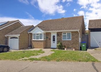 Thumbnail 2 bed detached bungalow for sale in Coney Furlong, Peacehaven, East Sussex