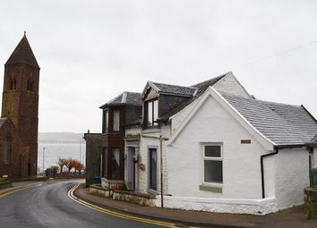 Thumbnail 1 bedroom cottage for sale in Kirn Brae, Kirn, Dunoon