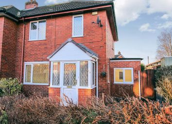 2 bed semi-detached house for sale in Collen Crescent, Bury BL8