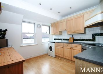 Thumbnail 2 bedroom flat to rent in Canadian Avenue, London