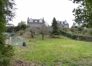 Thumbnail Land for sale in Riverside Road, Blairgowrie, Perthshire