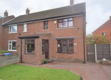 3 bed town house for sale in Lordsfield Avenue, Ashton-Under-Lyne OL7