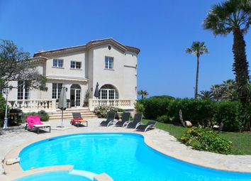 Thumbnail 5 bed villa for sale in Antibes (Cap-D'antibes), 06600, France