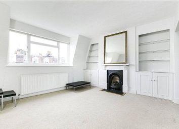 Thumbnail 1 bed flat to rent in Hurlingham Road, London