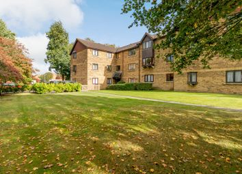 Thumbnail 1 bed flat for sale in Latimer Close, Woking
