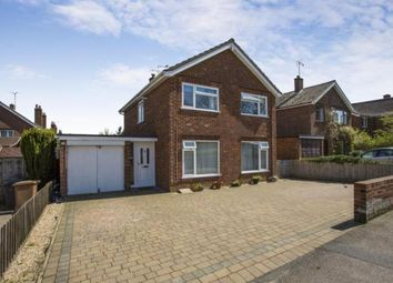 Thumbnail 5 bed detached house for sale in Stowmarket, Suffolk