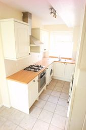 Thumbnail 2 bedroom end terrace house to rent in North Street West, Uppingham, Rutland