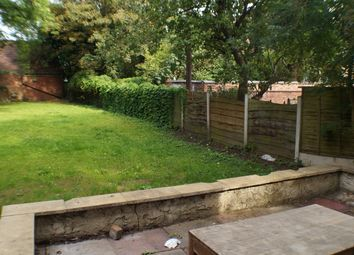 Thumbnail 5 bedroom semi-detached house to rent in Langdale Road, Victoria Park, Manchester