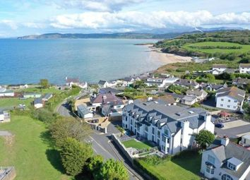 Thumbnail 1 bed flat for sale in Bay View Apartments, Beach Road, Benllech, Anglesey