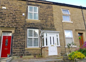 Thumbnail 2 bed terraced house to rent in Derby Street, Ramsbottom
