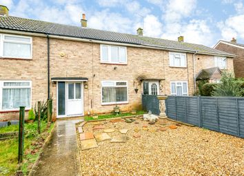 Thumbnail 2 bed terraced house for sale in Leach Road, Bicester
