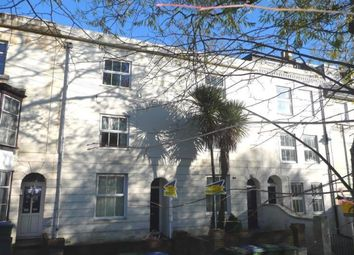 Thumbnail 6 bed terraced house to rent in Bridge Terrace, Albert Road South, Ocean Village, Southampton