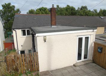 Thumbnail 2 bed property to rent in Station Buildings, Pontllanfraith, Blackwood