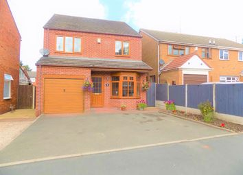 Thumbnail 4 bed detached house for sale in Brook Street, Dudley