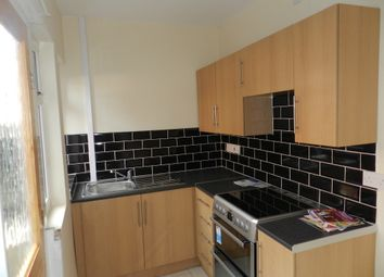 Thumbnail 3 bedroom end terrace house to rent in Salisbury Road, Preston