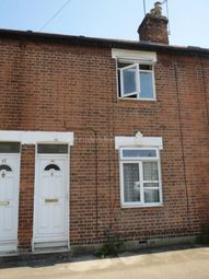 Thumbnail 3 bedroom terraced house to rent in George Street, Reading
