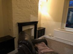 Thumbnail 2 bed terraced house to rent in Sebastopol Street, Swansea
