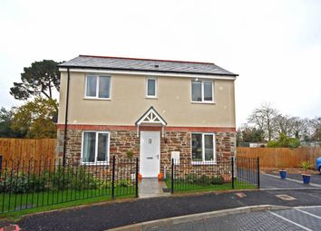Thumbnail 3 bed property for sale in Penwethers Crescent, Truro, Cornwall