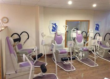 Thumbnail Leisure/hospitality for sale in Health And Fitness Gym TQ2, Torbay