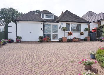Thumbnail 4 bed detached bungalow for sale in Conchar Road, Sutton Coldfield