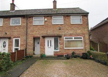 Thumbnail 3 bedroom property for sale in Oakworth Avenue, Preston