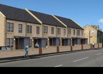 Thumbnail 3 bed town house for sale in Cleckheaton Road, Bradford, West Yorkshire