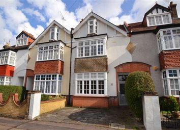 Thumbnail 5 bedroom terraced house for sale in Park Road, Westcliff-On-Sea, Essex