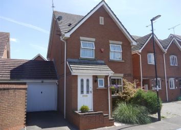 Thumbnail 3 bed end terrace house for sale in The Hornbeams, Burgess Hill