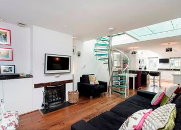 Thumbnail 2 bed terraced house to rent in Queens Road, East Sheen, London, Greater London