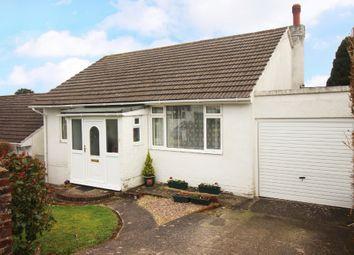 3 bed detached bungalow for sale in Dixon Close, Paignton TQ3
