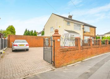Thumbnail 3 bed semi-detached house for sale in Stoney Lane, Rainhill, Prescot