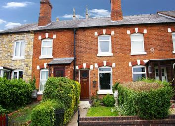 Thumbnail 2 bed terraced house for sale in New Church Road, Wellington, Telford