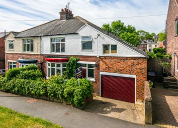 4 bed semi-detached house for sale in Carter Knowle Road, Sheffield S11