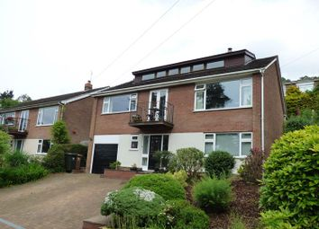 Thumbnail 5 bed detached house for sale in 2 De Walden Road, West Malvern, Worcestershire